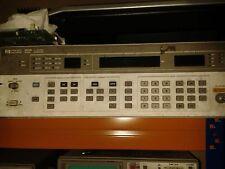 GENERADOR SEÑALES 0.1 A 990 MHZ MARCA HP 8656B