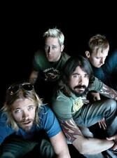 Foo Fighters Group Pose 11x17 Mini Poster