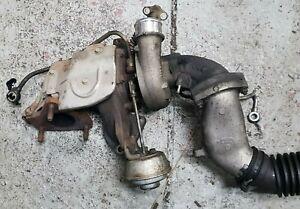 HONDA CIVIC MK8 2.2 I-CDTI N22A2 TURBOCHARGER TURBO 18900-RSR-E01 753708-5
