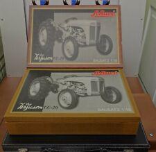 original Schuco Ferguson TE-20 Tractor Modellbausatz NEU 1:18 Maßstab