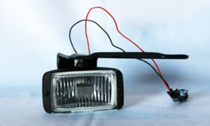 Driving And Fog Light TYC 19-5333-00