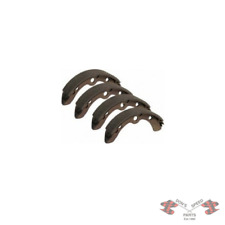 CC101823201 Club Car Brake Shoe Kit For Club Car G&E 1995-up DS & Precedent  4/p