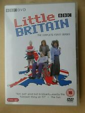 Little Britain The Complete First Series DVD