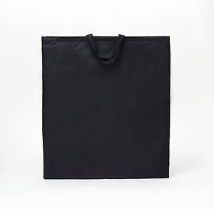 ABSCENT Smell Proof Vendor Bag Odor Proof Stash Bag Activated Carbon - Black