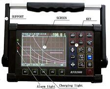 Ultrasonic Flaw Detector-RFD2000