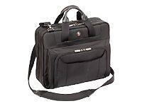 "Targus 14"" Ultra-Lite Corporate Traveler - Notebook carrying case black..."