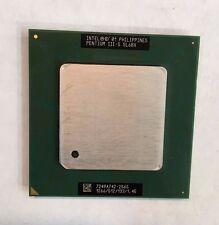 Intel Tualatin Pentium III-S Socket-370 1266MHz/512/133/1.45 (SL6BX)