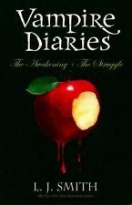 Vampire diaries Volume 1 : The awakening & the struggle: book - 61004 - 2369765