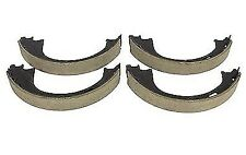 FORD F150 REAR HAND BRAKE SHOES 1997-2008