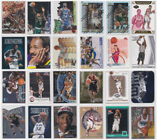 NBA Basketball Inserts Parallel Numbered Rookie RC SP Cards - Choose From List