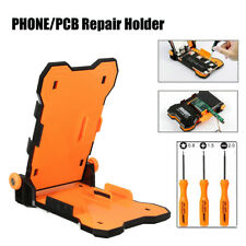 4 in 1 JM-Z13 Fixed Screen Repair Holder Stand Hardware Tool Kit for Smart Phone