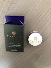 Tatcha The Silk Canvas Filter Finish Protective Primer .14oz/4g Travel Sz in Box