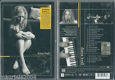 Diana Krall. Live at the Montreal Jazz Festival (2004) DVD NUOVO The Girl In The