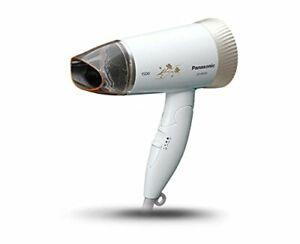 Panasonic EH-ND52-N62B 1500W Foldable Silent Hair Dryer (Silver)