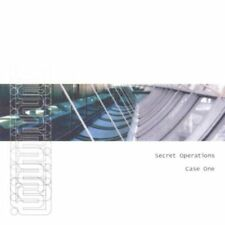 Various – Secret Operations Case One