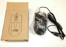 AST Wired Computer Mouse For PC Computer