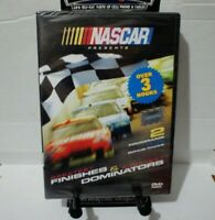 NASCAR - The IMAX Experience Kiefer Sutherland  NEW DVD FREE SHIPPING!!!!