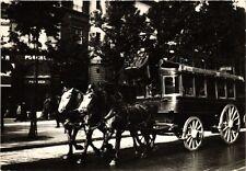 CPM PARIS 1900 Le Madeleine Bastille á son départ (305190)