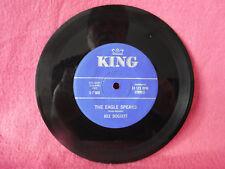 "Bill Doggett, The Eagle Speaks, King Records S 7 1611, 1959, 7"" 33 RPM Blues/R&B"