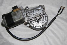 Mercedes w126 Left LF Window Motor 300sd 300sel 350sdl 380sel 500sel 560sel 126