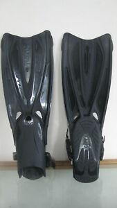 Tusa Solla SF22 fins - Select Size / Colour