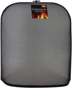 JVL Cairngorm Spark Fireguard