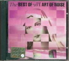 The Art Of Noise - The Best Of China Records Siae Silver Cd Perfetto