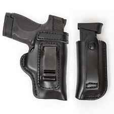 COMBO PACK IWB OWB RH LH Gun Holster & Mag For Glock 42