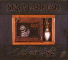 Serj Tankian Elect the dead (2007) [CD]