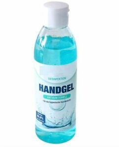 Desinfizierungsmittel Gel Händedesinfizieren Hand Haut Reinigung Desinfizieren