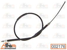 Cable de frein à main ARG - NEUF - Peugeot 205 GTI  - 2176 GAUCHE -