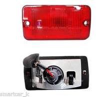 2002 2003 2004 2005 2006 SsangYong KORANDO OEM Rear Fog Lamp Left / Right Set