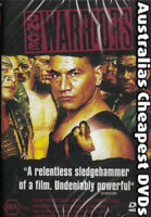 Once Were Warriors DVD NEW, FREE POSTAGE WITHIN AUSTRALIA REGION 4