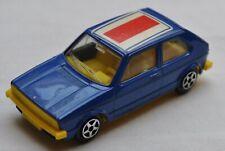 VW GOLF POLICE - NOREV JET CAR 1/43