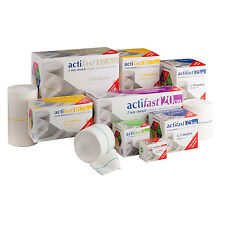 Acti-Fast Actifast Tubular Band Purple 20CM x 5M x 1