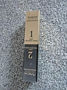 Anew Ultimate  2 x 15 ml Night Treatment Cream