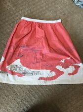 Modcloth Style Catcher In The Rye Skirt  Book Cover S