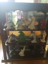 Lenox dolphin figurines