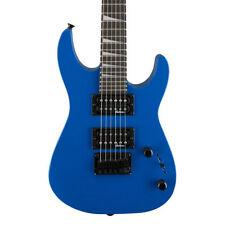 Chitarre elettriche blu 6 corde