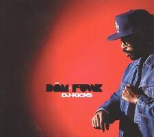 DAM-FUNK - DJ-KICKS   CD NEU