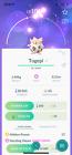 Shiny Togepi - Pokemon Go - Description