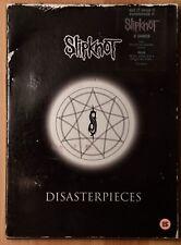DVD Slipknot DisasterPieces