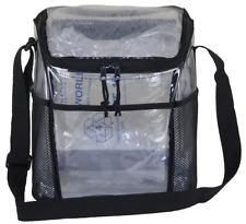 Amaro Premium Clear See Through Transparent Designer Fashion Bag