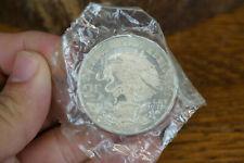 1968 Mexico Olympics 25 Pesos Silver Coin ASW: 0.5208