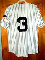 Brand New wo/ Tags Vintage Mitchell & Ness BABE RUTH NY Yankees Jersey  Size 48