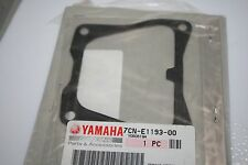 NOS Yamaha GENERATOR CYLINDER HEAD COVER GASKET 7CN-E1193