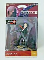 TOTAKU Hitman 2 Agent 47 Action Figure 36 Rare First Edition