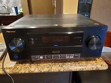 Warrantied - Pioneer Elite SC-72 Receiver 7.2 featuring Class D Amp