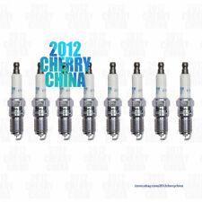 For Chevrolet GMC Pontiac 8PCS ACDelco Iridium Spark Plugs 41-993 19256067 41993