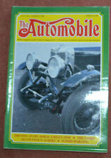 March The Automobile Monthly Magazines in English